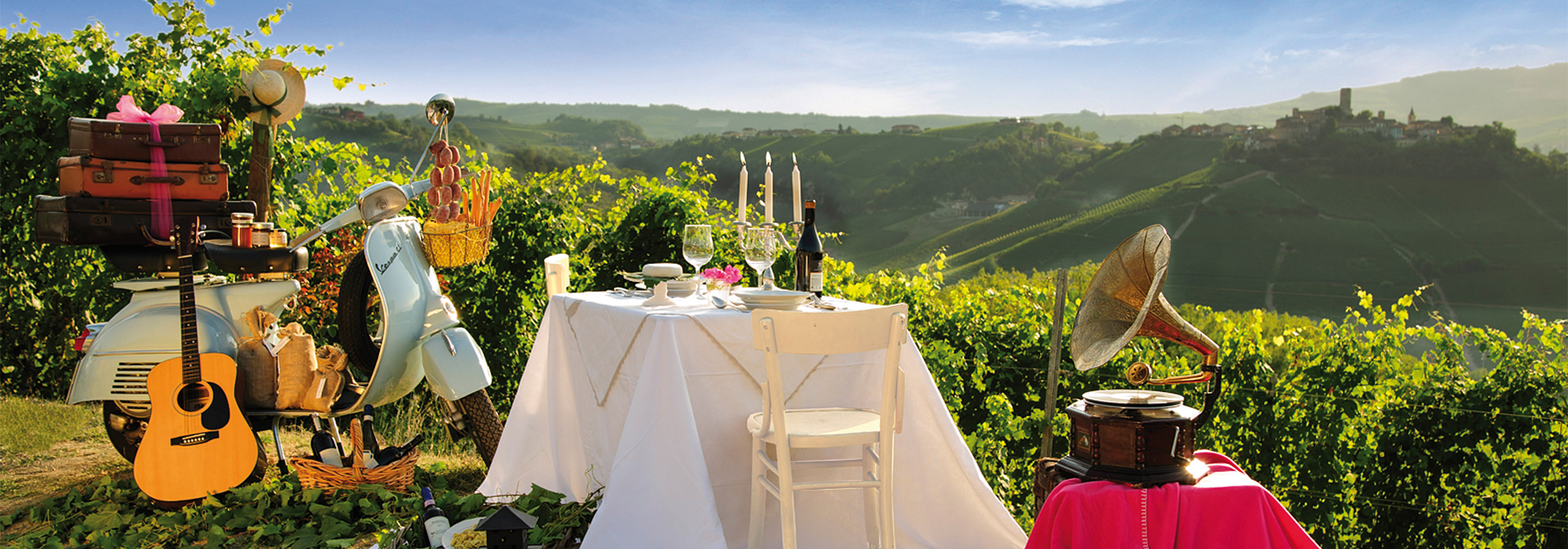 Langhe Experience - Tours & Events - What is your dream vacation